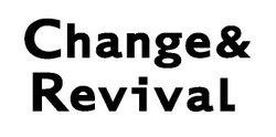 Change & Revival 株式会社|チェンジ アンド リバイバル|起業・経営アドバイザー&財産コンサルティング